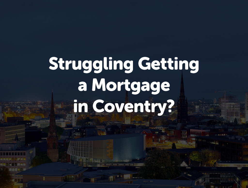 Mortgage Broker in Coventry