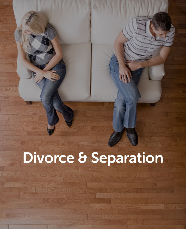 Divorce and Separation Mortgage Advice in Coventry